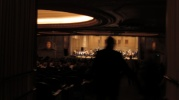 Sunday night at the Oregon symphony