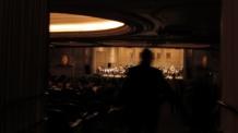 Sunday night at the Oregon symphony